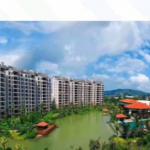 珠海一線河景豪宅5000畝大盤